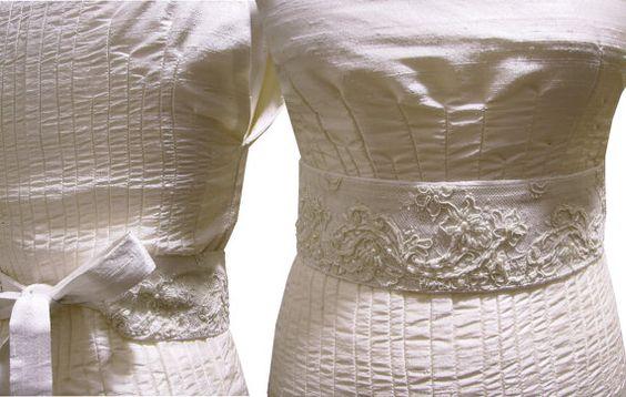 Gürtel, den ich vielleicht mit dem Annabelle Dress kombinieren würde.