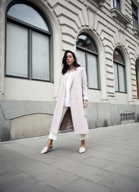 4 Ways To Look Cool In Pink