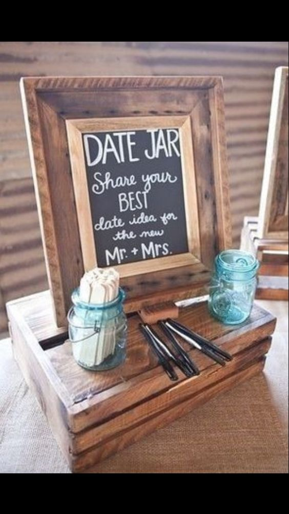 Date Ideas from guests