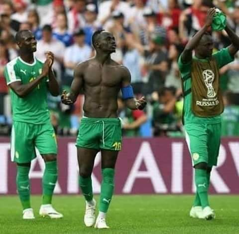 Latest Football News Can Sadio Mane And Senegal Save Africa From