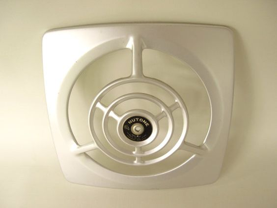 Nutone Kitchen Exhaust Fan Grate Cover 8060 by LaurasLastDitch 44 99 Nutone Kitchen  Exhaust Fan. Exhaust Fan Cover   SNSM155 com