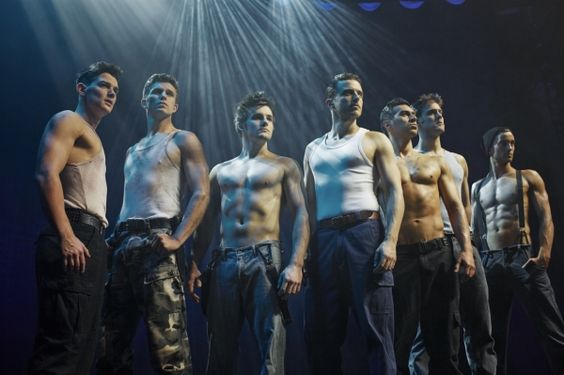 The Men of King Kong The Musical