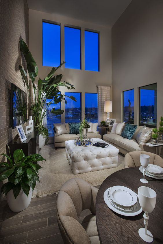 The Living Room San Diego Entrancing Decorating Inspiration