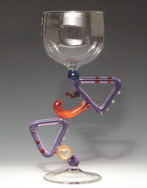 Lampworked Glass - www.RASgalleries.com
