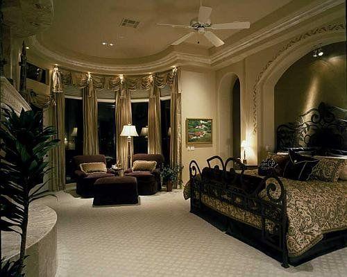Best 25+ Romantic Bedroom Design Ideas On Pinterest   Grey Bedroom Colors, Romantic  Bedroom Colors And Dark Master Bedroom