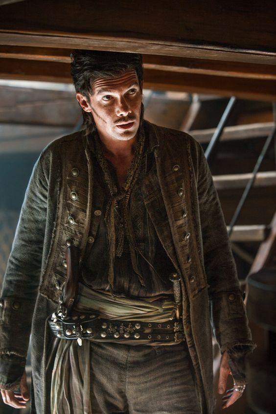 Black Sails - Season 2 Episode 6 Still