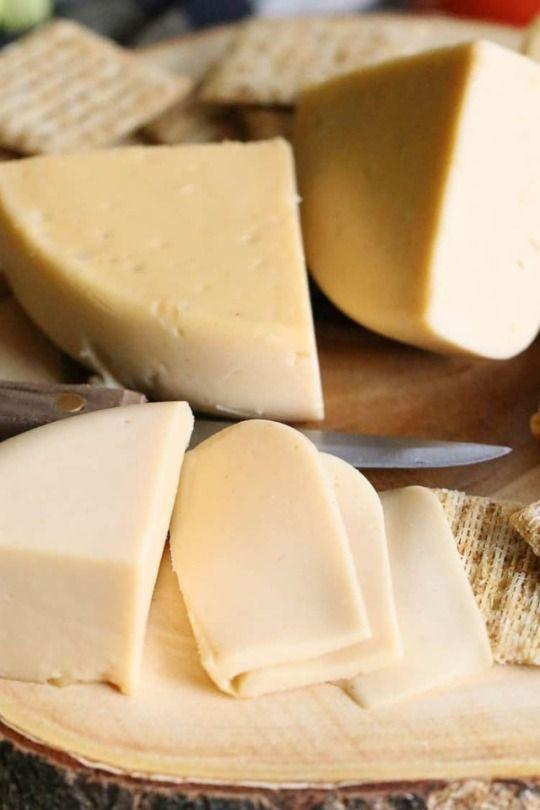 Vegan Smoked Gouda Cheese Recipe Creamy Sliceable Shreddable And Meltable This Vegan Smoked Gouda Cheese Vegan Cheese Recipes Gouda Cheese Recipes Recipes