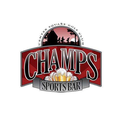 country club sports bar logo logo designs pinterest