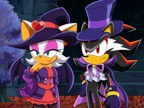 Knuckles X Rouge Tumblr Sonic And Shadow Shadow The Hedgehog Sonic The Hedgehog