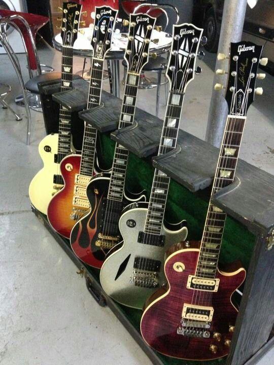 What I Want For Christmas What I Want For Christmas What I Want For Christmas 7stringguitaracoustic 7strin Gibson Guitars Music Guitar Gibson Les Paul