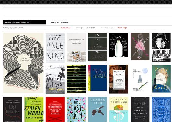 Book Cover Archive | http://bookcoverarchive.com/