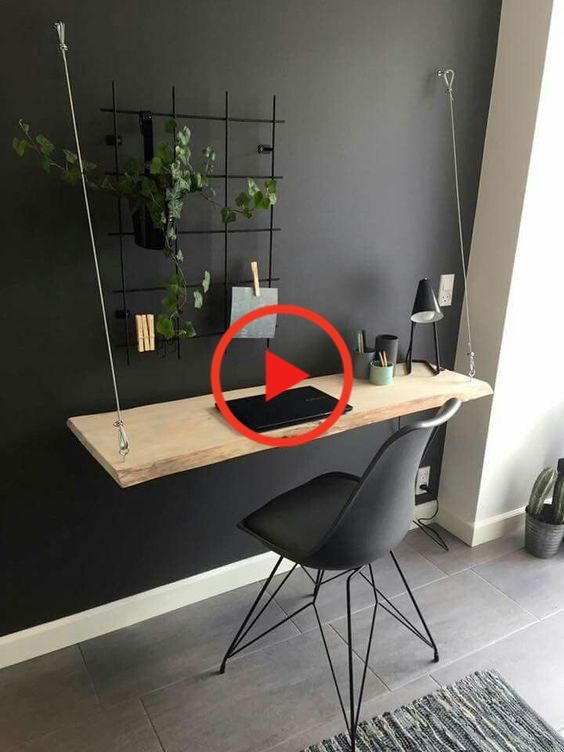 Have A Private Home Study These Seven Home Desk Ideas Will