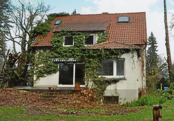 2. Platz: Modernisierungs-Wettbewerb: Altes Siedlungshaus mit schlechter Energiebilanz - Bild 2 - [SCHÖNER WOHNEN]