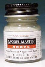 TES4759 - Model Master Light Sea Gray FS36307 1/2 oz. Model Master Light Sea Gray FS36307 1/2 oz