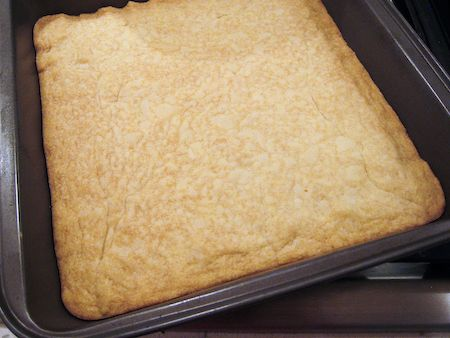 Jamie Oliver's Best Shortbread In the World Recipe – East Village ...