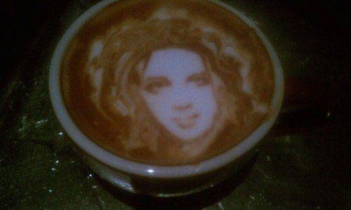 Meet the Da Vinci of Barista Coffee Art!