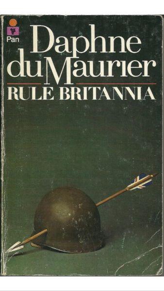 Daphne du Maurier: Rule Britannia in Berlin - Tiergarten | eBay Kleinanzeigen