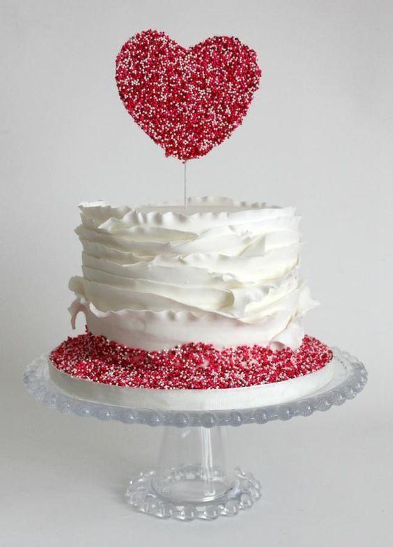 Nozze a San Valentino ... dettagli! 12