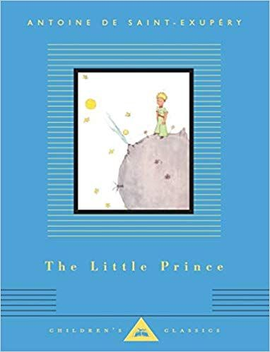 The Little Prince: Amazon.co.uk: Antoine De Saint-Exupery: 9781857155242: Books