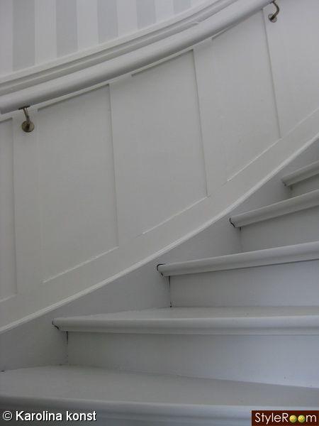 trappa 20-talshus - Sök på Google   Linoljefärg   Pinterest ...