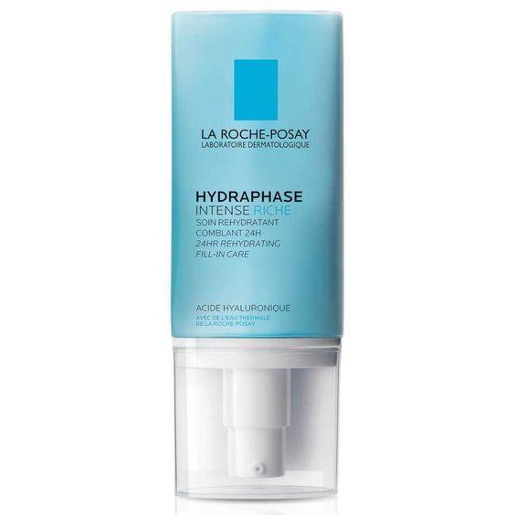 لاروش بوزيه هيدرافاز كريم مرطب للبشرة الجافة Face Moisturizer La Roche Posay Skin Moisturizer