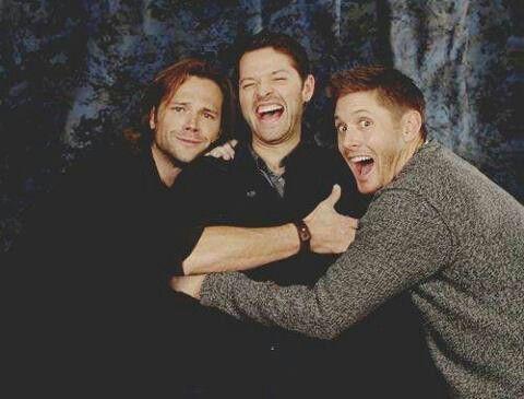 J2 and Misha