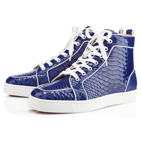 Zapatos Christian Louboutin Men