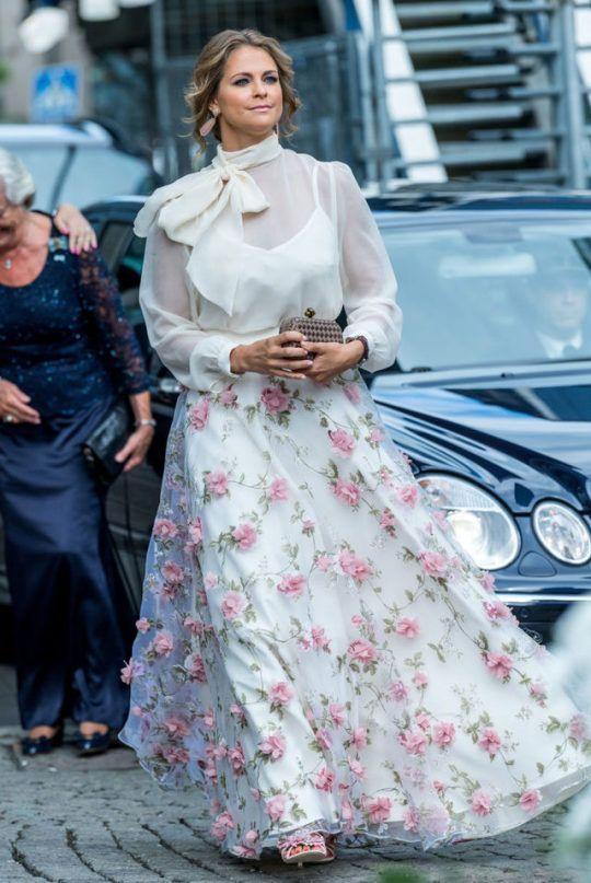 ida sjöstedt princess dress