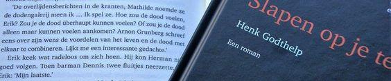 Een passage in 'Slapen op je tenen' geïnspireerd door Arnon Grunberg, een van Henks literaire helden. ✍ #slapenopjetenen #henkgodthelp #auteur #boek #schrijver #schrijven #overeenmandieeenanderwildezijn #roman  #fotografie #literatuur #uitgever #uitgeverij #uitgeverijhulde #hulde #huldehenk #amstelveen #vriendschap #humor #verdriet #seks #filosofie #vreugde #arnongrunberg #arnongrünberg #inspiratie #held #moedervlekken #boekpresentatie