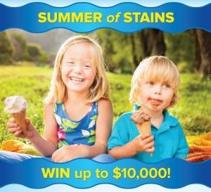 Win up to $10,000 or a Year's Worth of Purex