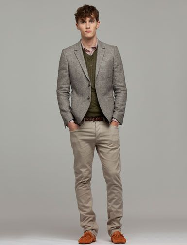New Suits Made In The Shade Blazers Young Professional