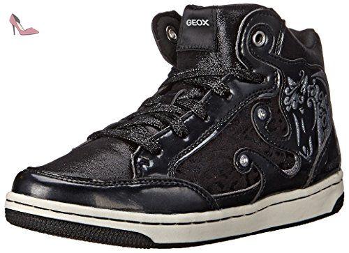 U Box A, Sneakers Basses Homme, Marron (Ebony/Browncotto), 42 EUGeox