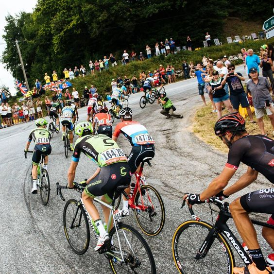 TDF2015 stage 18 © Gruberimages