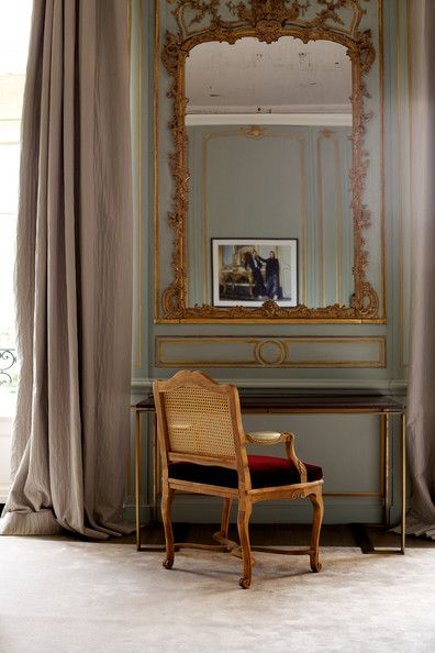 Veuve Clicquot, Hotel du Marc - Reims