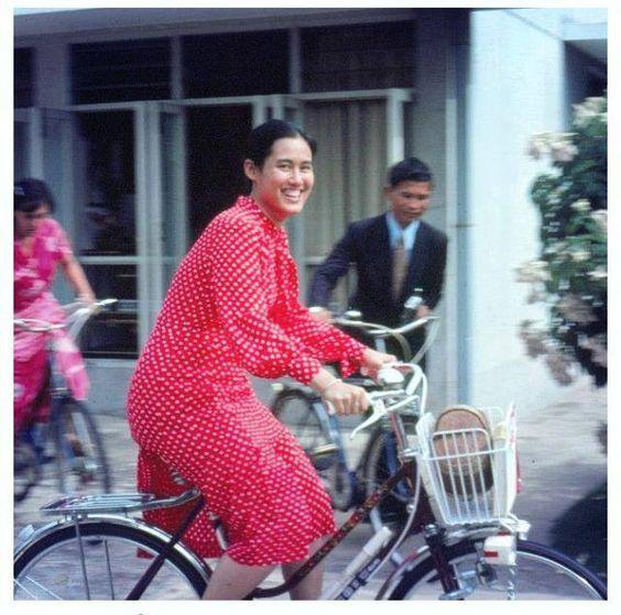 Sirinthon Thailand  city photos gallery : Her Royal Highness Princess Maha Chakri Sirindhorn.