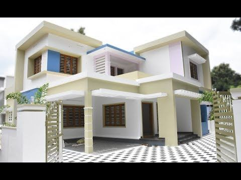 Angamaly 8 Cents Plot And 2800 Sq Ft Luxury House For Sale In