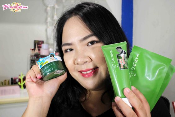 My Naruko Skincare dari Naruko Indonesia