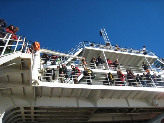 Voyage en cargo : mode d'emploi