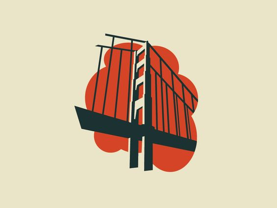 Amazing City Illustrations by Ben Barry
