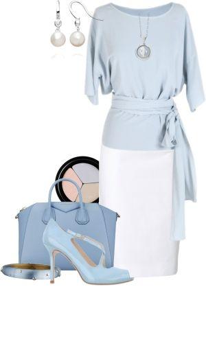 Modest Work Fashion