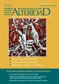 Alteridad : Revista de Educación 01 gener 2005-