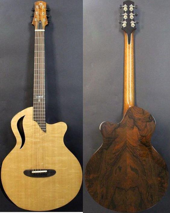 David Myka custom Guitars --- https://www.pinterest.com/lardyfatboy/