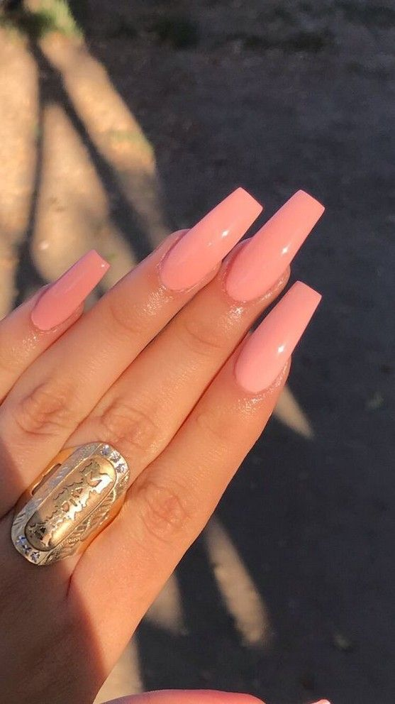 78 Most Gorgeous Summer Colorful Coffin Nails Inspirational Art