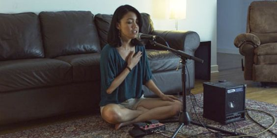 Criminal: Vocal Looping by Kawehi