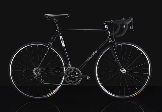StanRidge Traditional Lugged road bike | Stanridge Speed Bicycles - http://www.stanridgespeed.com/