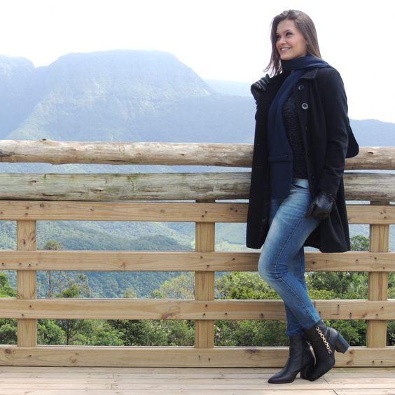 Onde comprar roupa de frio no Brasil - sobretudo de lã
