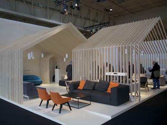 Exhibition Stand Structure : Pinterest le catalogue d idées