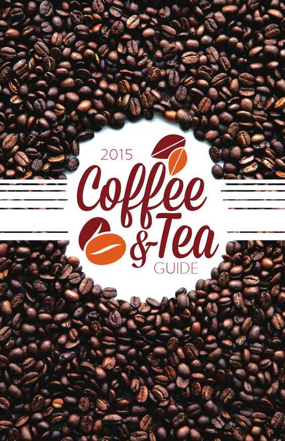 2015 Coffee & Tea Guide