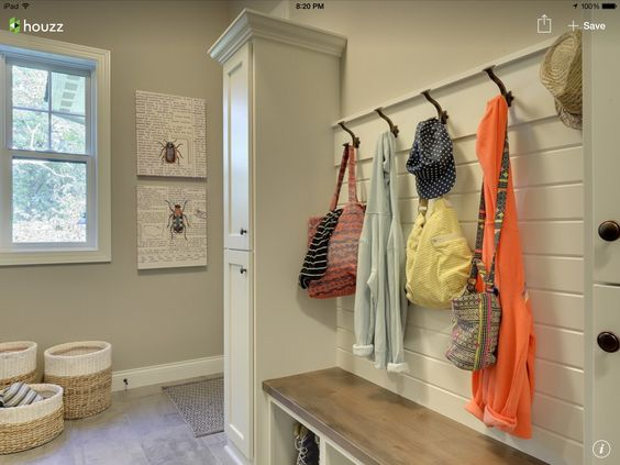 oak mud room urban home designing trends u2022 rh suzanstirling com