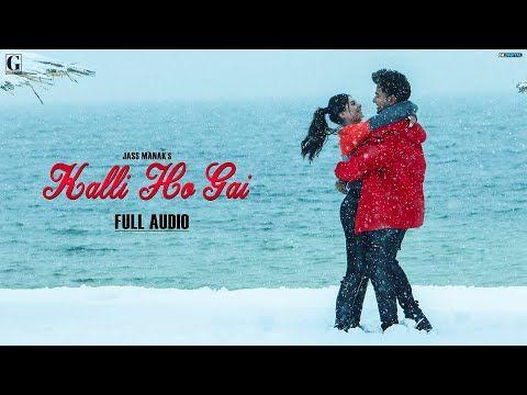 Kalli Ho Gai Jass Manak Official Song Latest Punjabi Songs Gk Digital Geet Mp3 Youtube